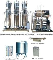 Reverse Osmosis | Manufacturing Equipment for sale in Oyo State, Ibadan