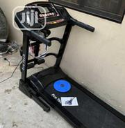 2hp Treadmill With Massager | Sports Equipment for sale in Lagos State, Lekki Phase 1