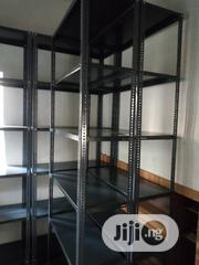 Supermarket Iron Shelves | Store Equipment for sale in Lagos State, Surulere