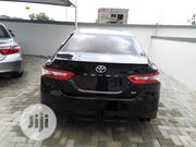 Toyota Camry 2018 SE FWD (2.5L 4cyl 8AM) Black | Cars for sale in Lagos State, Lekki Phase 1