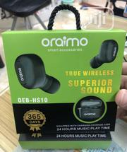 Oraimo Headphone | Headphones for sale in Lagos State, Ikeja