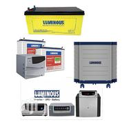 Luminous Inverters And Batteries | Building & Trades Services for sale in Abuja (FCT) State, Wuse