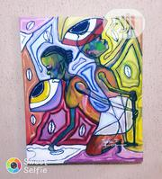 Paintings And Drawings | Arts & Crafts for sale in Lagos State, Oshodi-Isolo