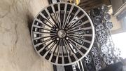 15inch For Corolla, Honda Accord, Golf   Vehicle Parts & Accessories for sale in Lagos State, Mushin