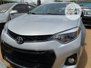 Toyota Corolla 2015 Silver | Cars for sale in Lagos State, Ikeja