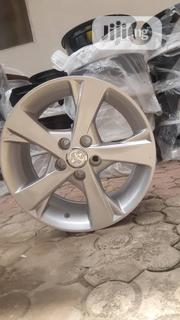 15inch For Corolla, Pontiac And Golf | Vehicle Parts & Accessories for sale in Lagos State, Mushin