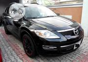 Mazda CX-9 2007 Grand Touring AWD Black | Cars for sale in Rivers State, Port-Harcourt