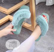 Hairy Fancy Slipper | Shoes for sale in Lagos State, Ojo