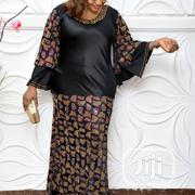 Senegalese Beautiful Gown | Clothing for sale in Lagos State, Ikeja