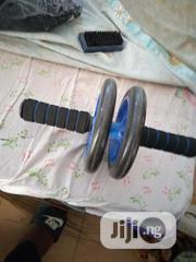 Ab Roller For Abs | Sports Equipment for sale in Edo State, Benin City