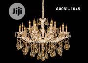 Led Crystal Chandelier | Home Accessories for sale in Lagos State, Lekki Phase 2