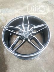 18 Rim for Toyota Camry Hybrid | Vehicle Parts & Accessories for sale in Lagos State, Mushin