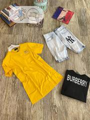 Burberry T-Shirt | Clothing for sale in Lagos State, Lagos Island