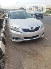 Toyota Camry 2011 Silver   Cars for sale in Ogun State, Abeokuta South