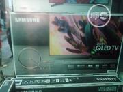 Samsung QLED 55 Inch Tv | TV & DVD Equipment for sale in Lagos State, Ojo