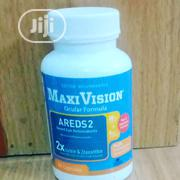 Maxivision Capsule | Vitamins & Supplements for sale in Lagos State, Victoria Island