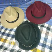 3 in 1 Fedora Hat. | Clothing Accessories for sale in Lagos State, Mushin