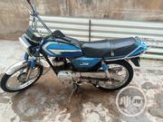 Jincheng JC 100 Y 2010 Blue | Motorcycles & Scooters for sale in Oyo State, Ogbomosho North