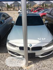 BMW 335i 2012 White | Cars for sale in Abuja (FCT) State, Kado