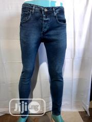 Mens Jean Trousers From Turkey | Clothing for sale in Lagos State, Victoria Island