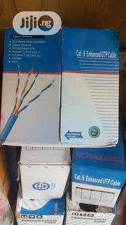 Cat6 Network Cable | Computer Accessories  for sale in Lagos State, Ikeja