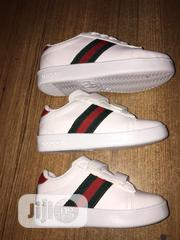 Unisex Gucci Sneakers For Kids | Children's Shoes for sale in Lagos State, Lekki Phase 1