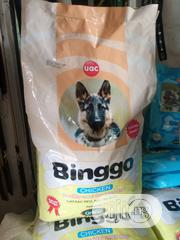 Binggo Dog Food 15kg Is Available At Vet Planet. | Pet's Accessories for sale in Abuja (FCT) State, Utako