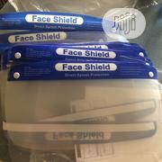 Imported Face Shield Anti Fog | Safety Equipment for sale in Lagos State, Ikeja