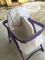 Purple Baby Bed | Children's Furniture for sale in Abuja (FCT) State, Central Business Dis