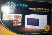 Hisense Microwave Oven 20 Litres | Kitchen Appliances for sale in Lagos State, Lagos Island