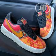 Nike Airforce 1 York Panda | Shoes for sale in Lagos State, Lagos Island