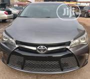 Toyota Camry 2016 Gray | Cars for sale in Lagos State, Surulere