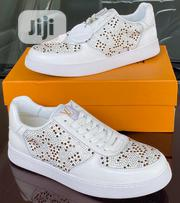 LV Opps Bounce Low Sneakers | Shoes for sale in Lagos State, Lagos Island