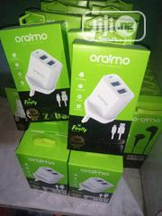 Oraimo Charger | Accessories for Mobile Phones & Tablets for sale in Lagos State, Ikeja
