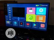 43 Inch Smart LG TV | TV & DVD Equipment for sale in Lagos State, Ajah