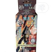 Men Gel 3 In 1 Sexual Excitement | Sexual Wellness for sale in Oyo State, Iseyin