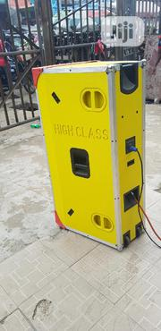 Public Address System   Audio & Music Equipment for sale in Lagos State, Ojo