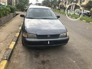 Toyota Carina 2002 Gray | Cars for sale in Lagos State, Ojodu