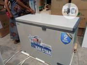 Solstar Chest Freezer 350L | Kitchen Appliances for sale in Lagos State, Ojo