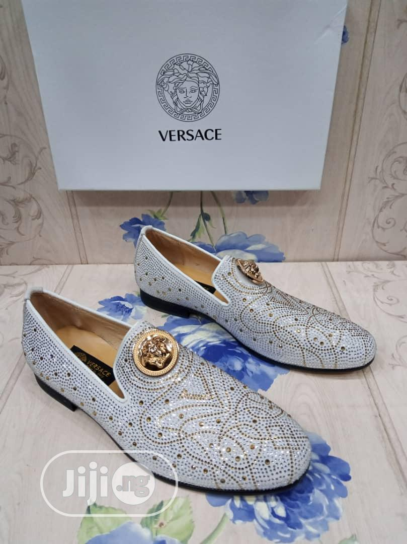 Versace Collection | Shoes for sale in Lagos Island, Lagos State, Nigeria