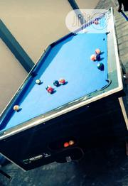 Coin Snooker Table   Sports Equipment for sale in Lagos State, Surulere