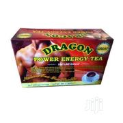 Dragon Power Energy Tea | Sexual Wellness for sale in Rivers State, Port-Harcourt