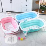 Foldable Baby Bath | Baby & Child Care for sale in Lagos State, Alimosho