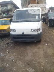 Fiat Ducato With Diesel Engine Very Clean Accident Free | Buses & Microbuses for sale in Lagos State, Yaba