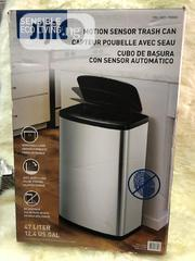 Motion Sensor Trash Can | Home Accessories for sale in Lagos State, Ojo