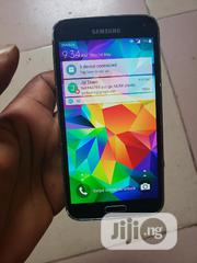 Samsung Galaxy S5 16 GB Black | Mobile Phones for sale in Lagos State, Ikotun/Igando