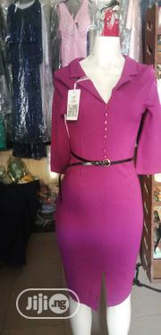 Classy Office Gown | Clothing for sale in Abuja (FCT) State, Durumi