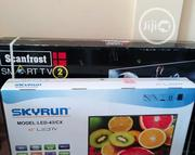 Skyrun LED-43/CX   TV & DVD Equipment for sale in Abuja (FCT) State, Wuse