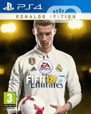 FIFA 18 Vidoe Game | Video Games for sale in Lagos State, Amuwo-Odofin