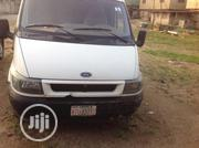 Ford Transit 2000 White | Buses & Microbuses for sale in Lagos State, Ikotun/Igando